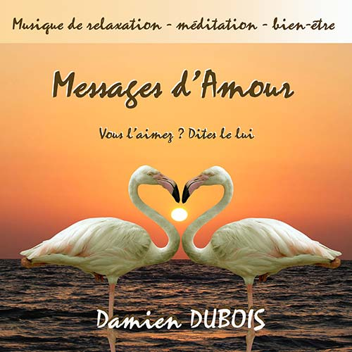Music 4 Pro : Messages d'Amour