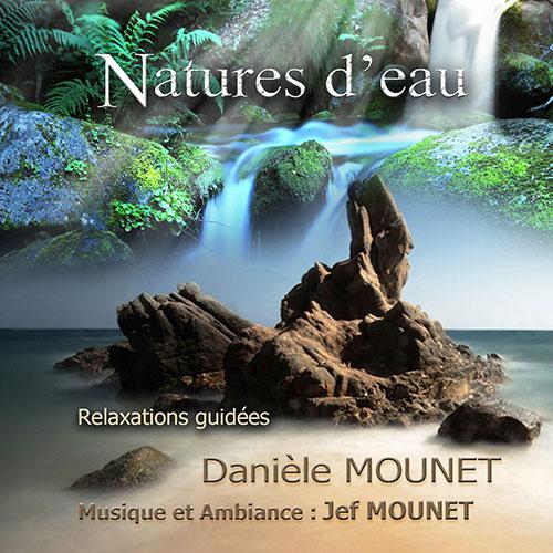 Music 4 Pro : Natures d'eau