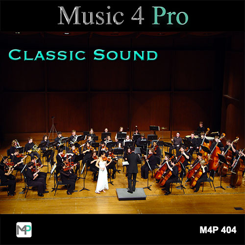 Music 4 Pro : Classic Sound