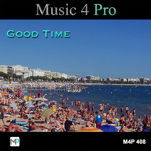 Music 4 Pro : Good Time
