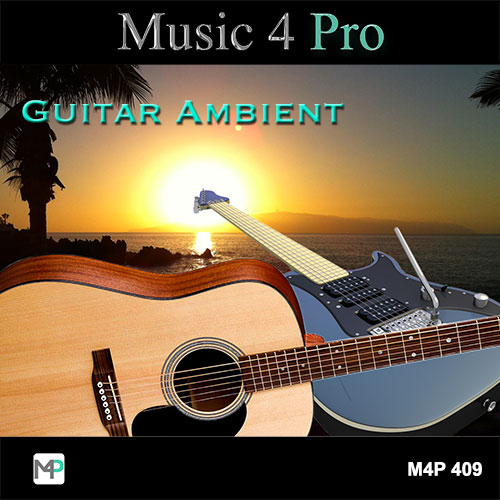 Music 4 Pro : Guitar Ambient