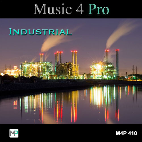 Music 4 Pro : Industrial