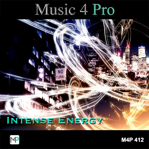 Music 4 Pro : Intense Energy
