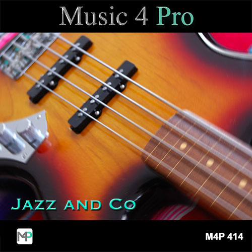 Music 4 Pro : Jazz and Co