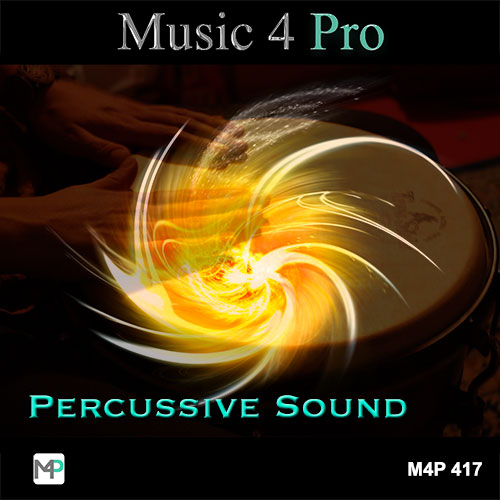 Music 4 Pro : Percussive Sound