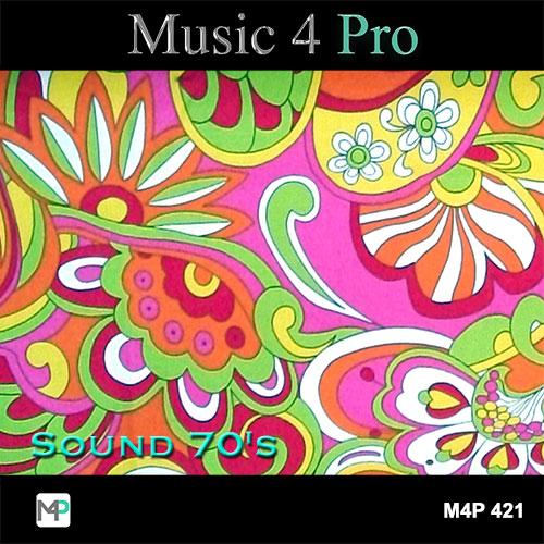Music 4 Pro : Sound 70's