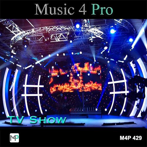 Music 4 Pro : TV Show