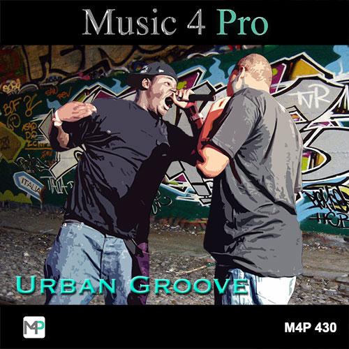 Music 4 Pro : Urban Groove
