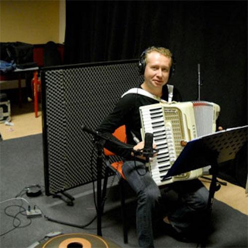 Music 4 Pro : Andriy PUSTOVOY