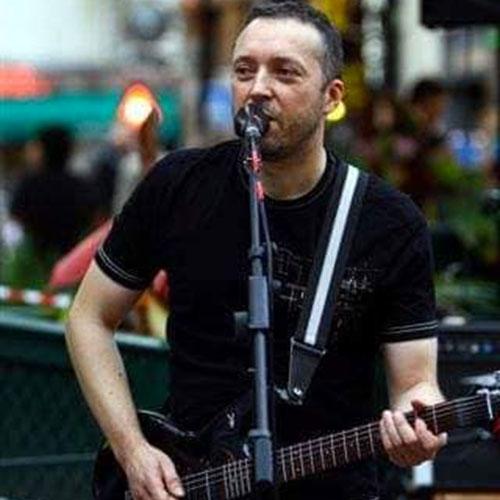Music 4 Pro : Didier SAILLANT
