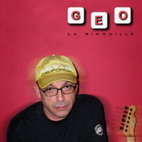 Music 4 Pro : Georges GOUÉ