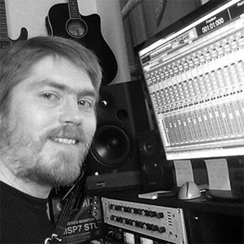 Music 4 Pro : Julien OBER