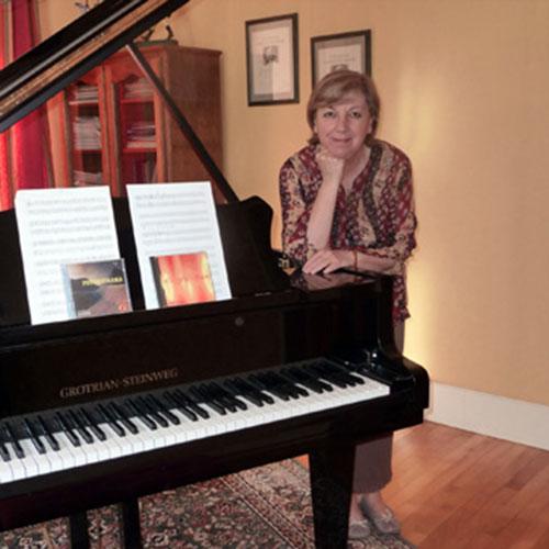 Music 4 Pro : Françoise PECQUE