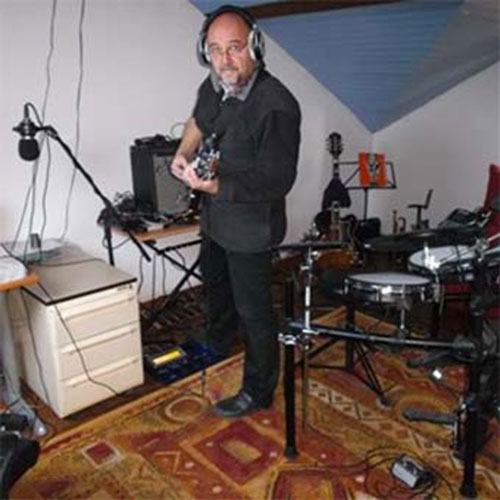 Music 4 Pro : Lucien MOERKAMP