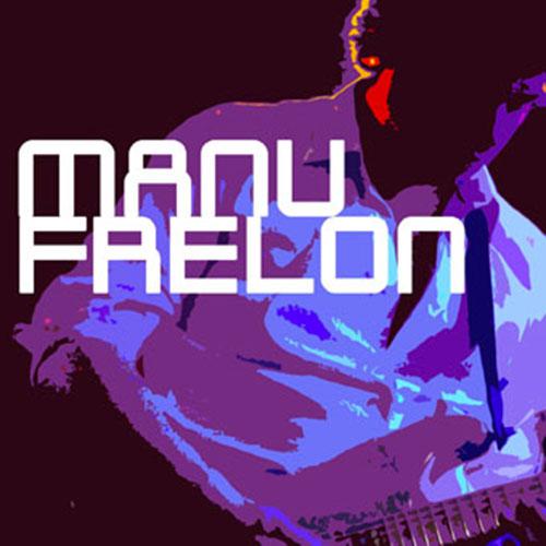 Music 4 Pro : Manu FRELON