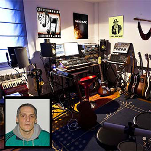 Music 4 Pro : Guy THEVENET