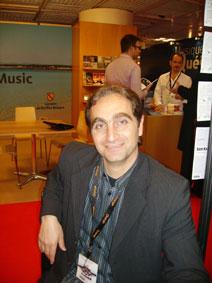 Music 4 Pro Midem 2009