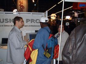 Music 4 Pro SATIS 2003