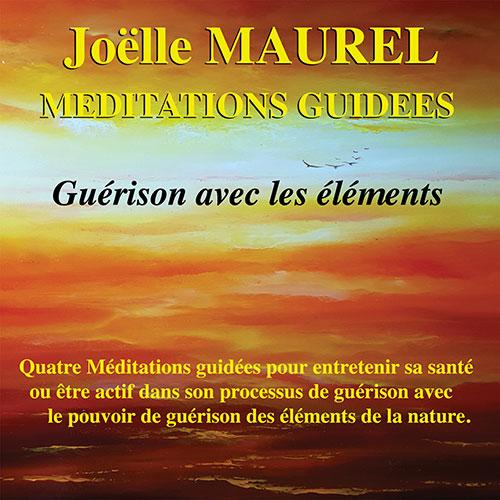 Music 4 Pro : Méditations guidées, guérison avec les éléments