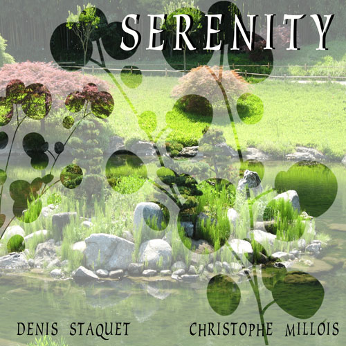 Music 4 Pro : Serenity