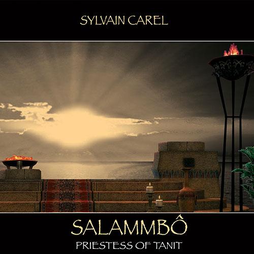 Music 4 Pro : Salammbô