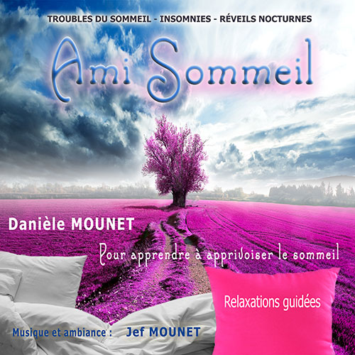 Music 4 Pro : Ami sommeil