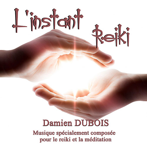 Music 4 Pro : L'instant Reiki