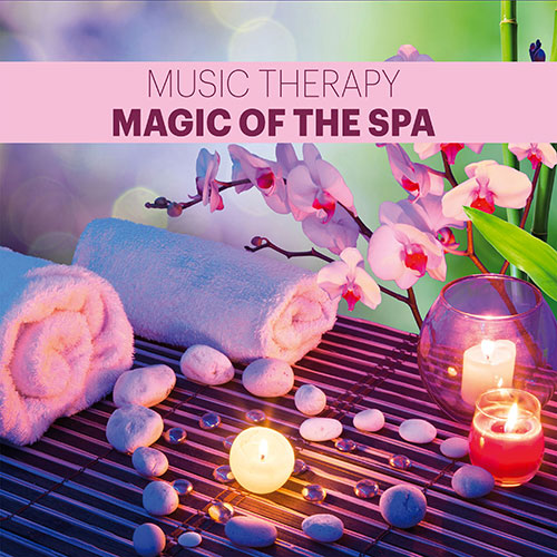 Music 4 Pro : Magic of the Spa