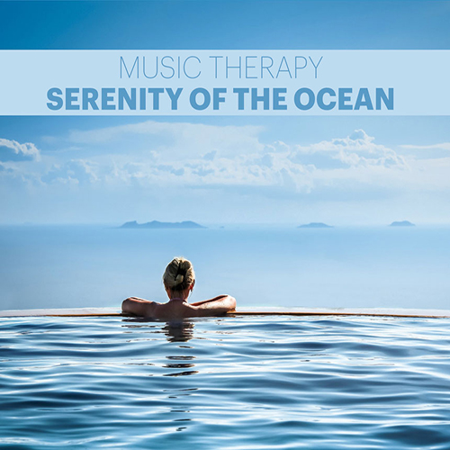 Music 4 Pro : Serenity of the Ocean