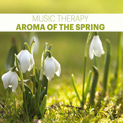 Music 4 Pro : Aroma of the Spring